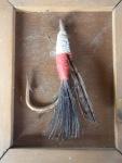 Bill Morine's fishing fly